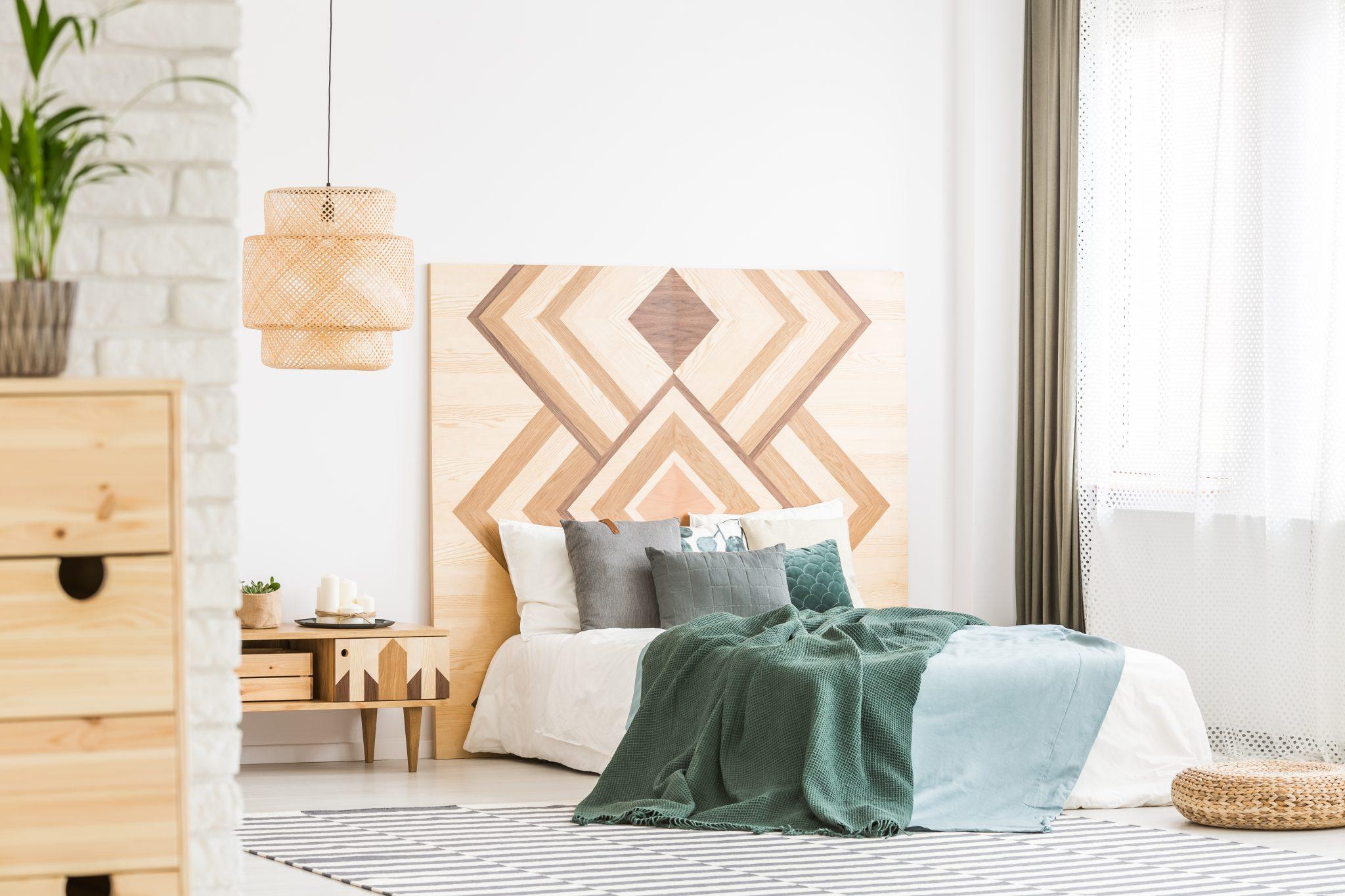 Jaki Kolor Wybrać Na ściany W Sypialni 7 Sprawdzonych