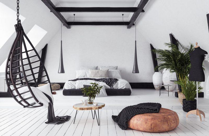 Chcesz ekskluzywnie urządzić wnętrze? Kup designerskie meble w Warszawie!